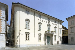 Como's Museum of Archaeology