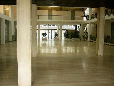 casa del fascio medium