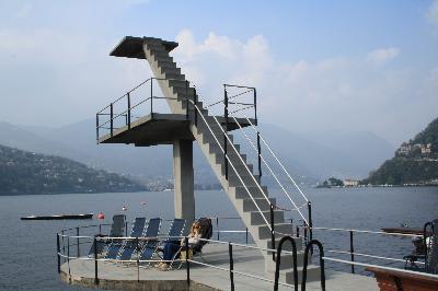 diving board medium