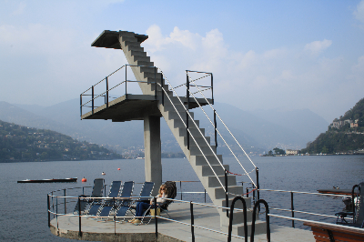 diving board medium