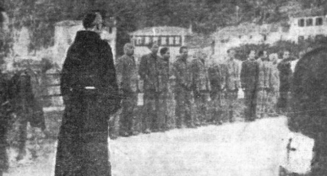 dongo execution