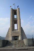 Monument medium