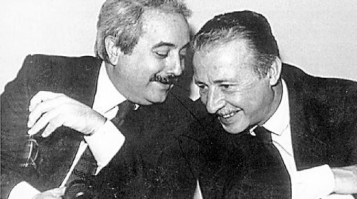 Falcone and Borsellino