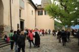 Ossuccio Sacro Monte Sanctuary