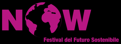 now festival logo