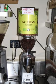 caffe bio