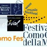 music festival logos