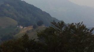 Mountain Desolation