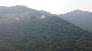 Rifugio Binate