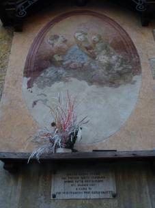 10. Fresco at Camnago Volta