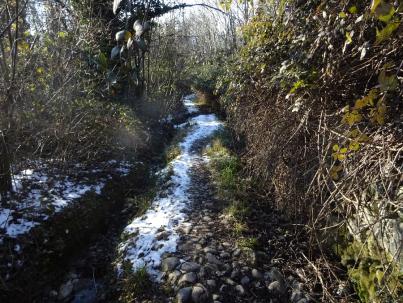 4. Sentiero Ravanera