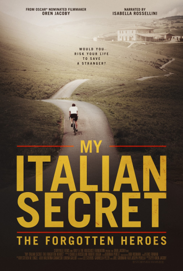my-italian-secret