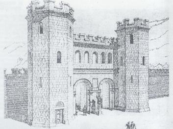 porta-pretoria