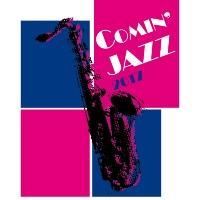 comin jazz logo