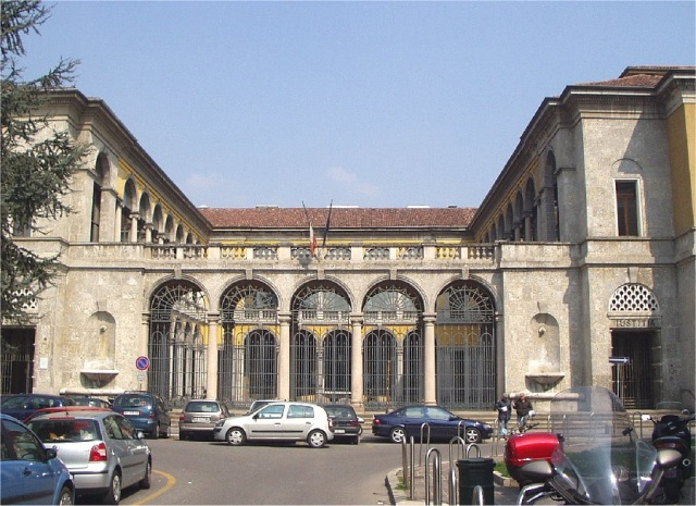 Monza Tribunale