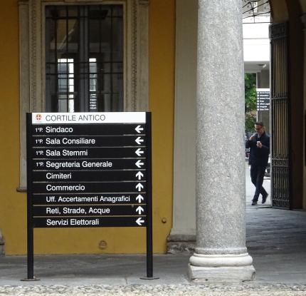 Palazzo Cernezzi 1