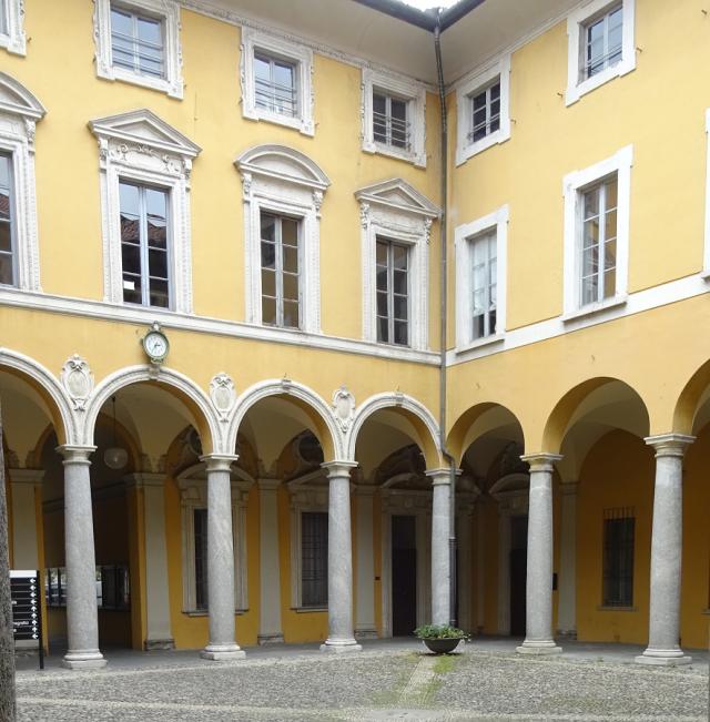 Palazzo Cernezzi
