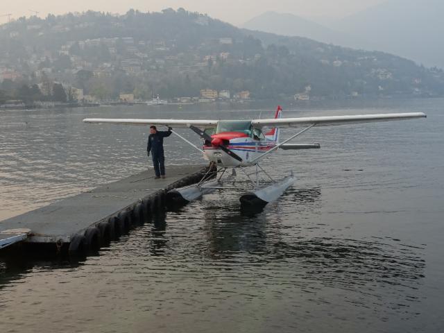 Aero Club Plane