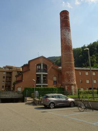 Via Borgo Vico