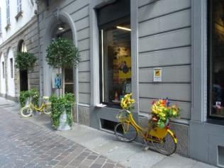 The studio - Via Giovio, 5