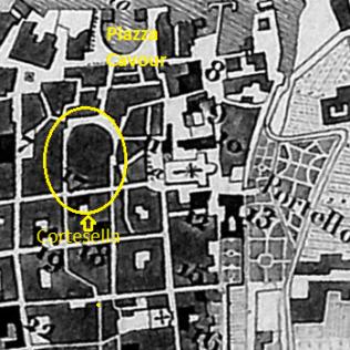 cortesella area map 2