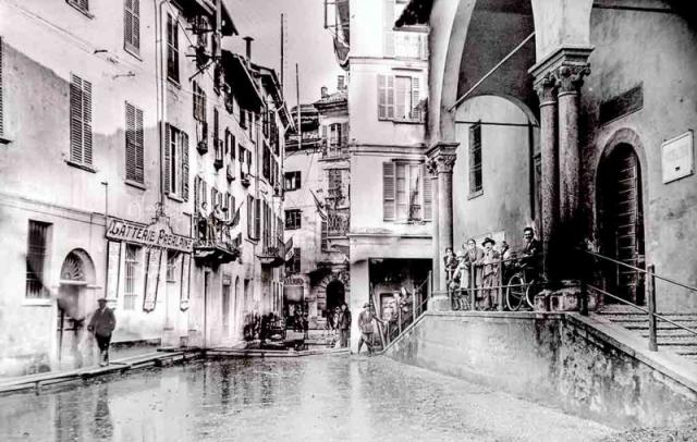 cortesella mcelleria pubblica Vasconi 1928