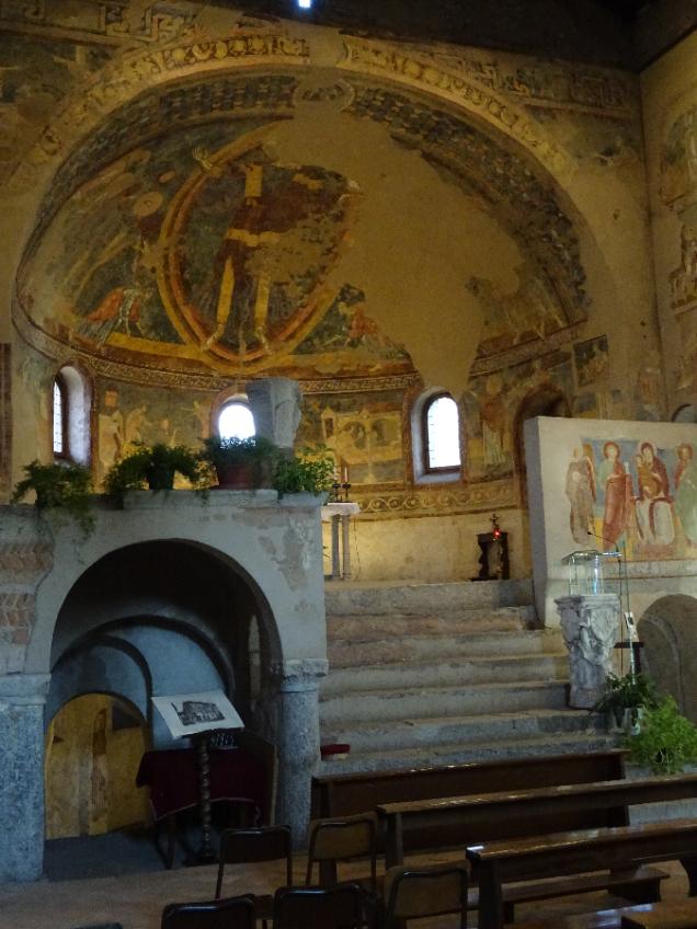 Basilica Apse