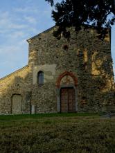 Basilica Front Elevation