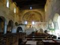 Basilica - Internal