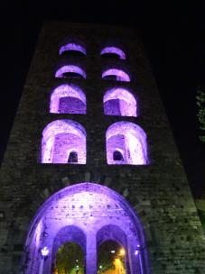Porta Torre Blue