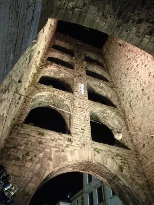 Porta Torre Torp