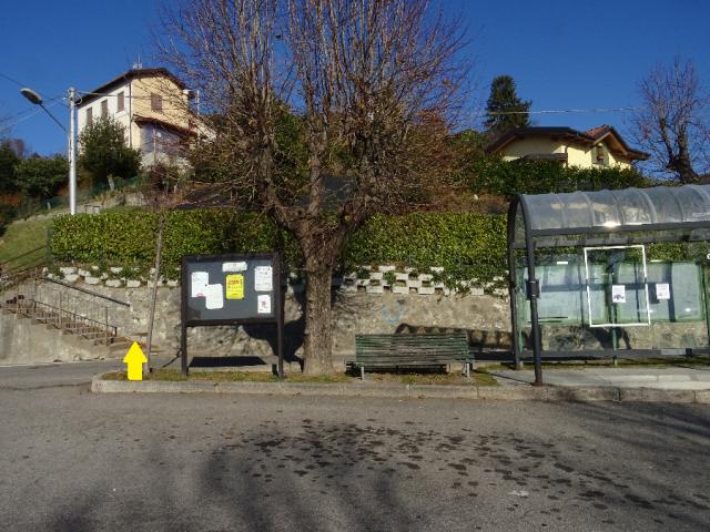 Civiglio Walk - Bus Terminus - E