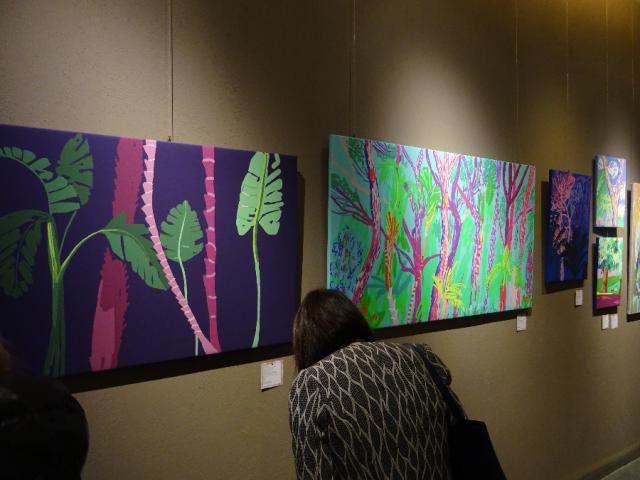 Irma Kennaway I Did It Exhibition