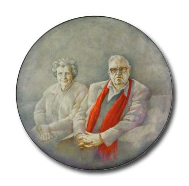 Ada Tommasi Mario de Micheli Sormano 1955