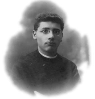 Don Carlo Banfi priest Sormano 1943