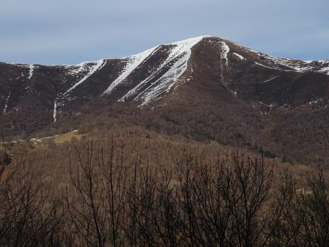 San Primo Pre-Alps Lario Triangle Vallassina
