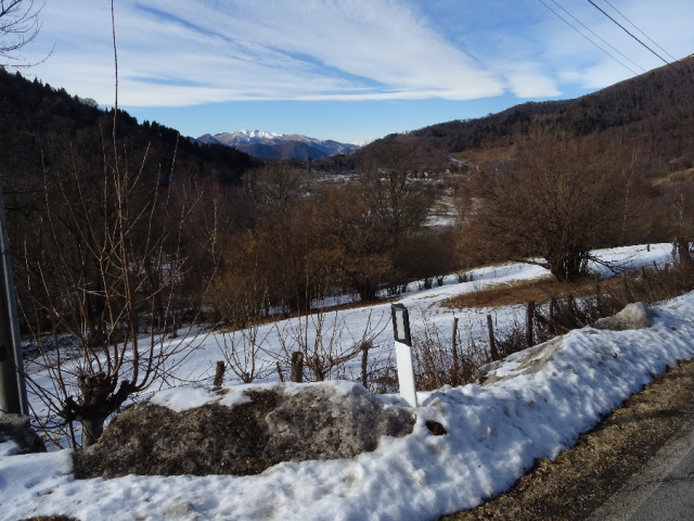 Pian del Tivano Monte Generoso Switzerland