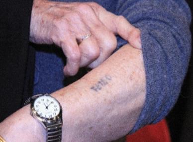 Ines Tattoo