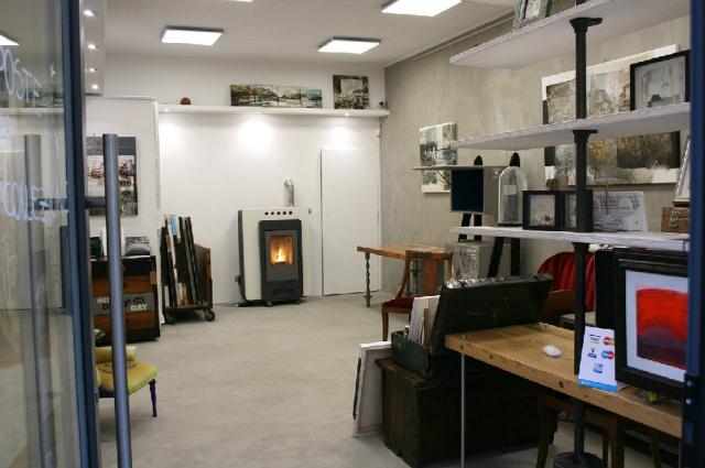 Ester Negretti Artists Studio