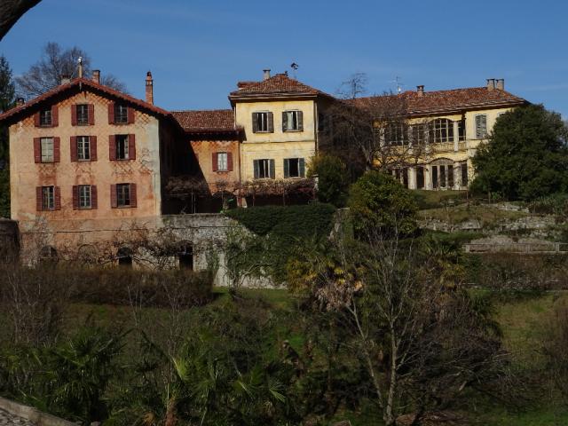 Palazzo Valfresca