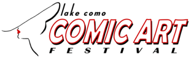 lake como comic art festival