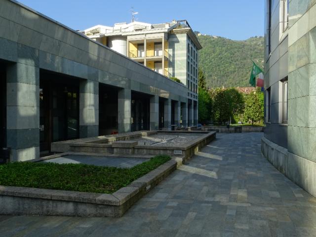 Site of Tintoria Castagna