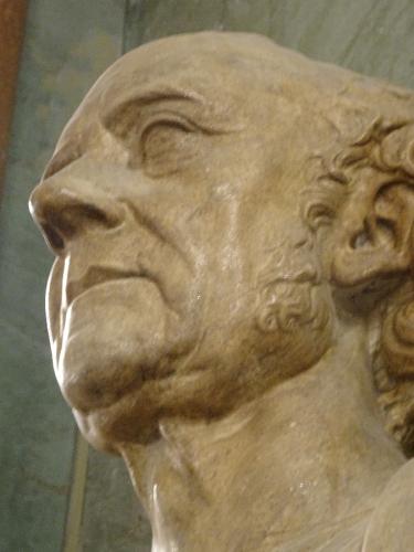 Alessandro Volta Villa Olmo