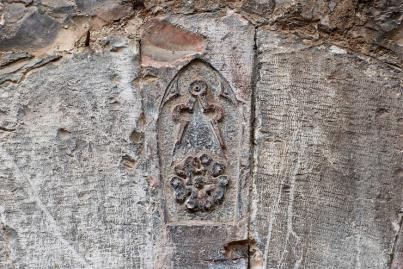 Maestri Comacini symbol