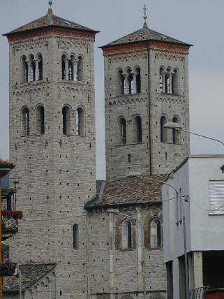 Sant Abbondio