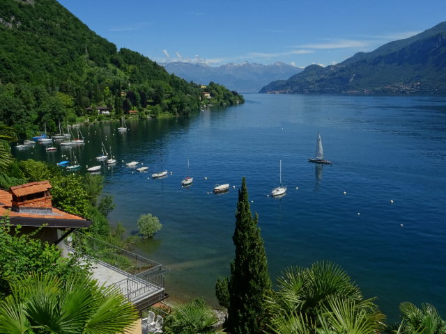Towards Varenna