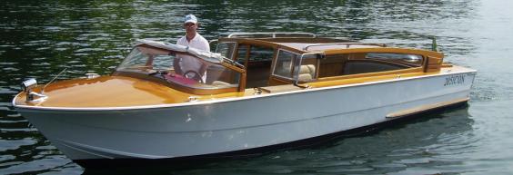 Barindelli Boats