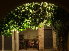 courtyard 8