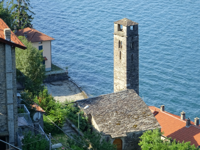 San Martino Careno