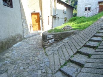 Signpost dilemna